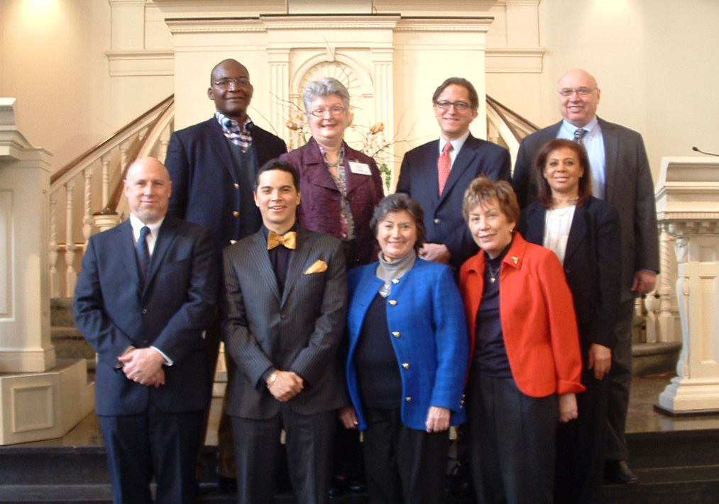 2012-2013 Board of Trustees