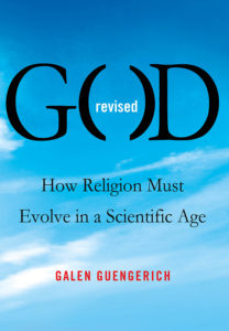 Cover of God Revised by Galen Guengerich