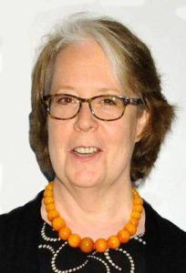 Eileen Macholl, Executive Director